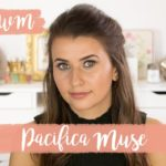 My GRWM for the #PacificaMuse Top 30 Challenge!