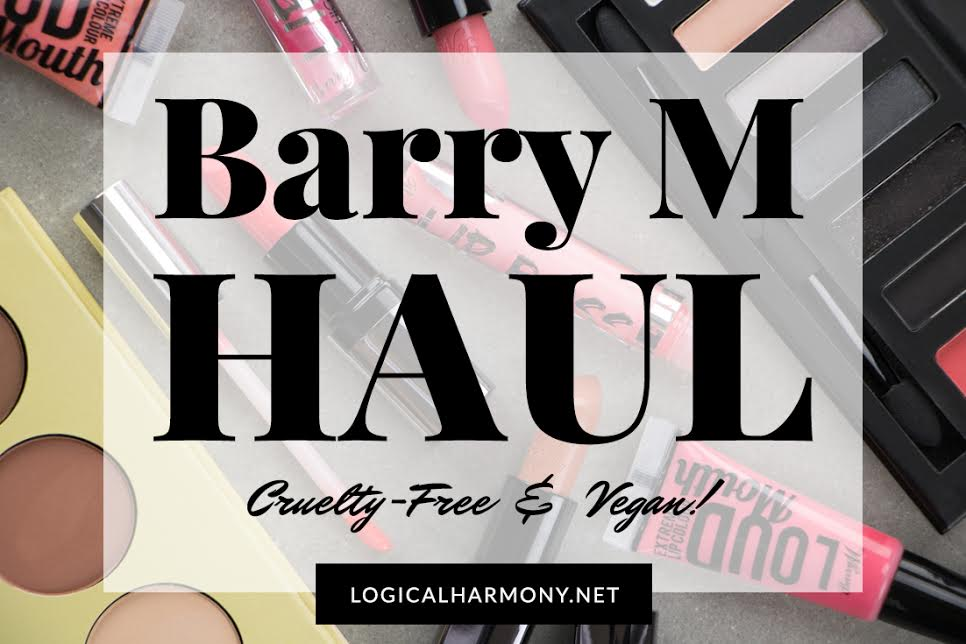 Barry M Haul