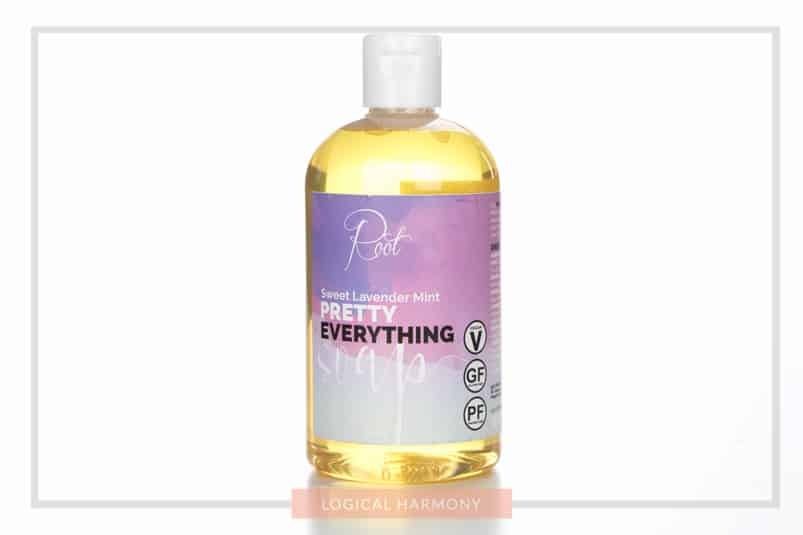 Cruelty-Free Cleaning Products from Root
