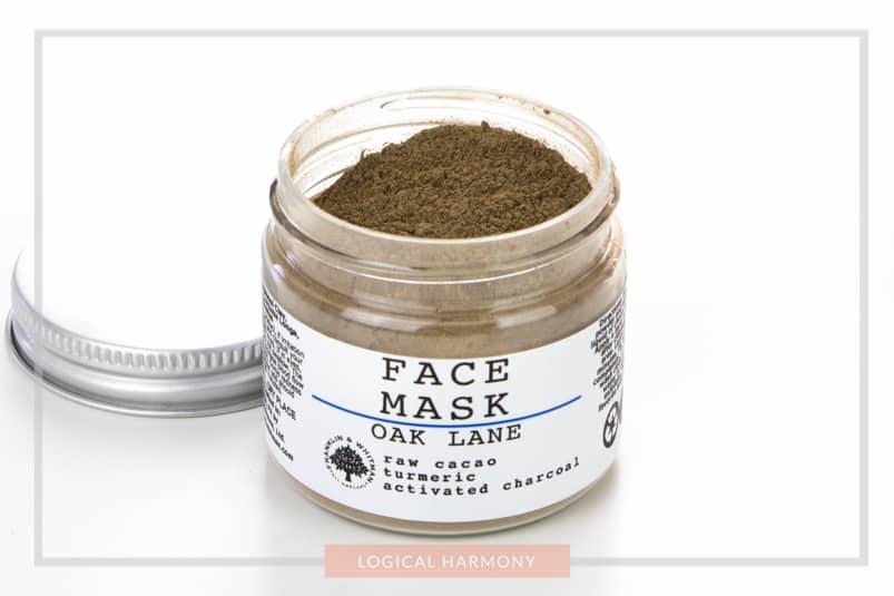 Franklin & Whitman Oak Lane Face Mask Review