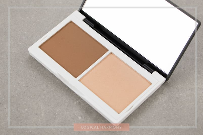 Lily Lolo Sculpt & Glow Contour Duo Review