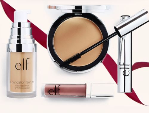 Today Only - Half Off Everything from ELF!