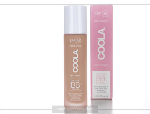COOLA Rosilliance BB Cream Review