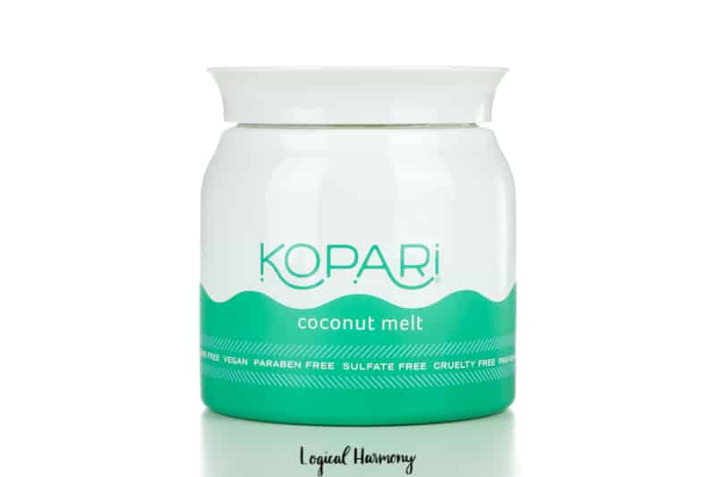 Kopari Coconut Melt Review