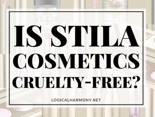 Is Stila Cruelty-Free?