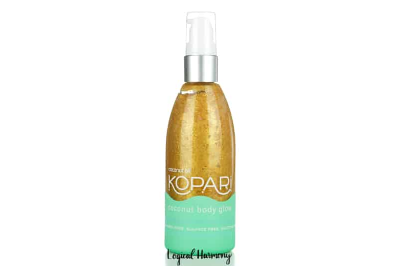 Kopari Coconut Body Glow Review