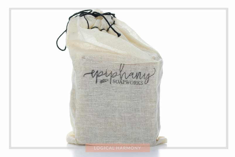 Epiphany Soapworks Soap Review