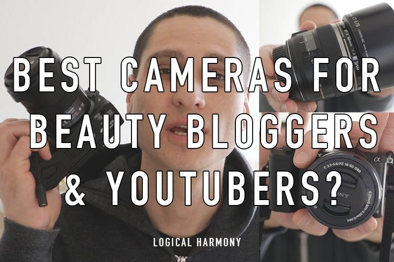Logical Harmony's Camera Gear
