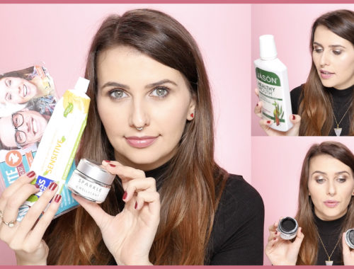 My Favorite Cruelty-Free Dental Products