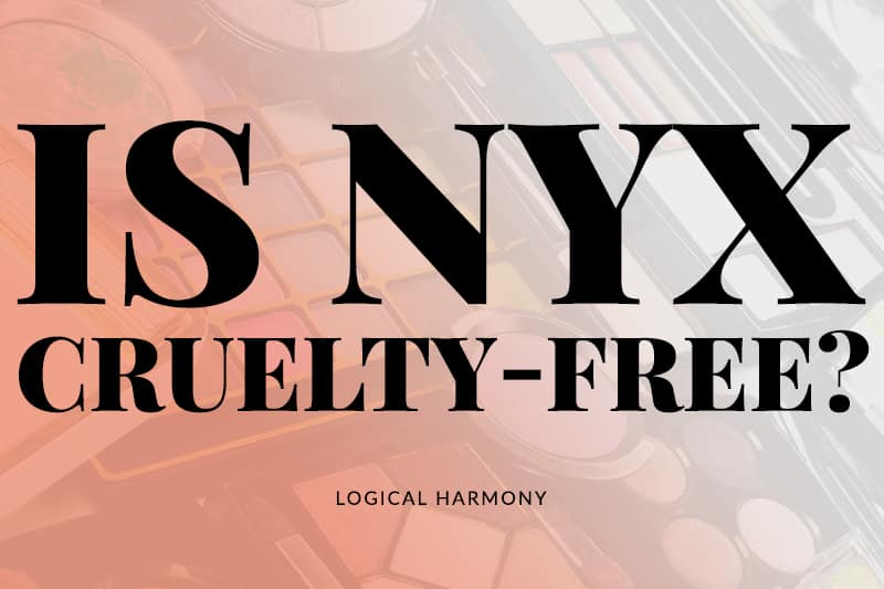 Is NYX Cruelty-Free?