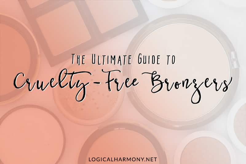 The Ultimate Guide to Cruelty-Free Bronzers