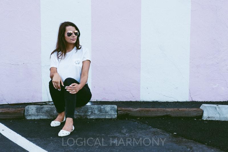 Ivory Ella & Logical Harmony
