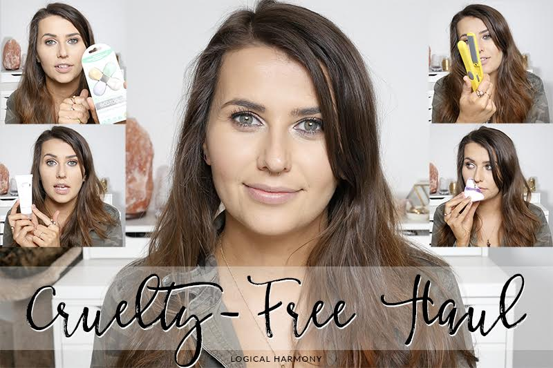 Cruelty-Free Haul - Makeup, Skincare & more!