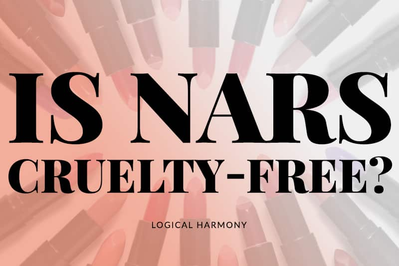 Is NARS Cruelty-Free?