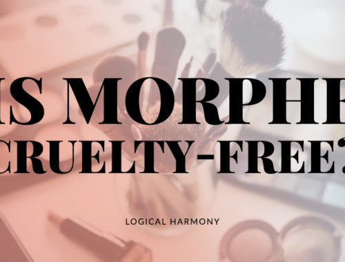 Is Morphe Cruelty-Free?