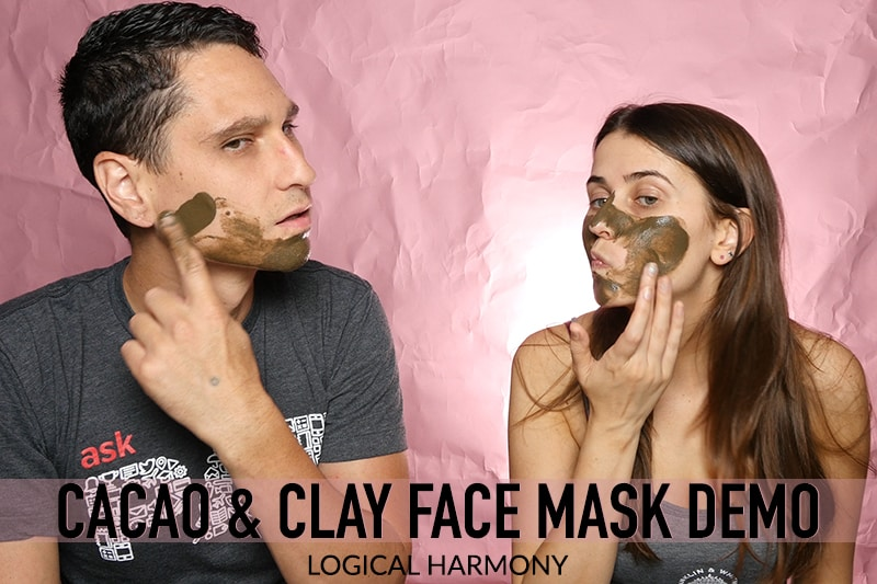Franklin & Whitman Oak Lane Mask Demo #MaskMonday