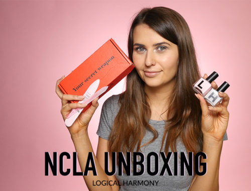 NCLA Cruelty-Free Nail Polish Unboxing