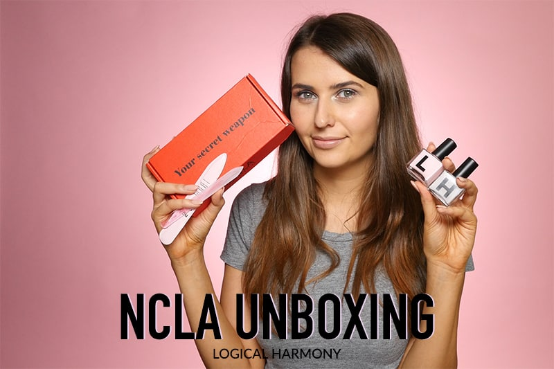 NCLA Cruelty-Free Nail Polish Unboxing