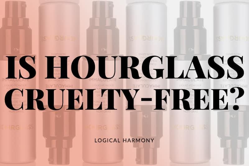 Is Hourglass Cosmetics Cruelty-Free?