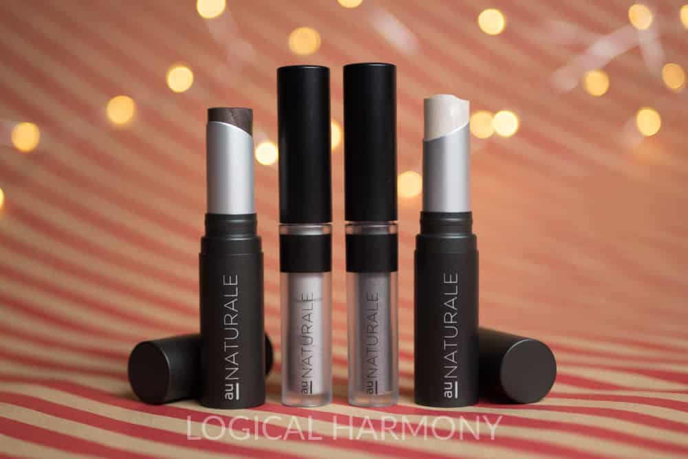 Cruelty-Free Gift Guide - Au Naturale Makeup