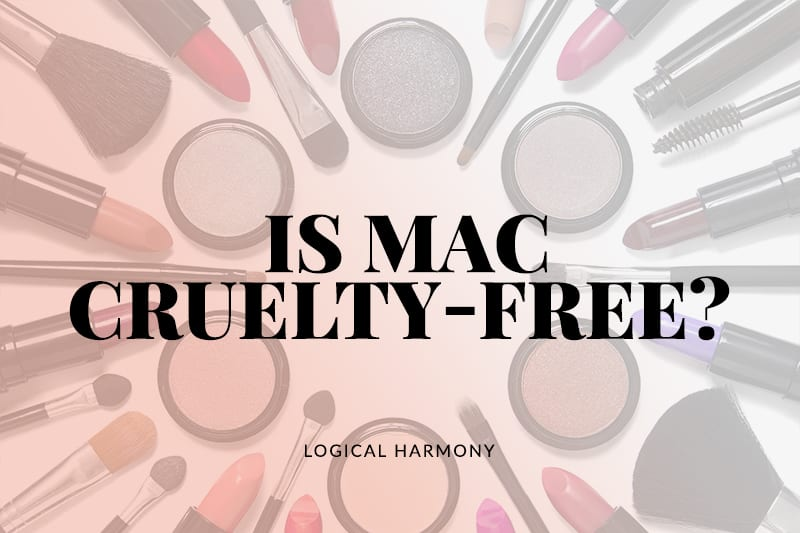 Is MAC Cruelty-Free?
