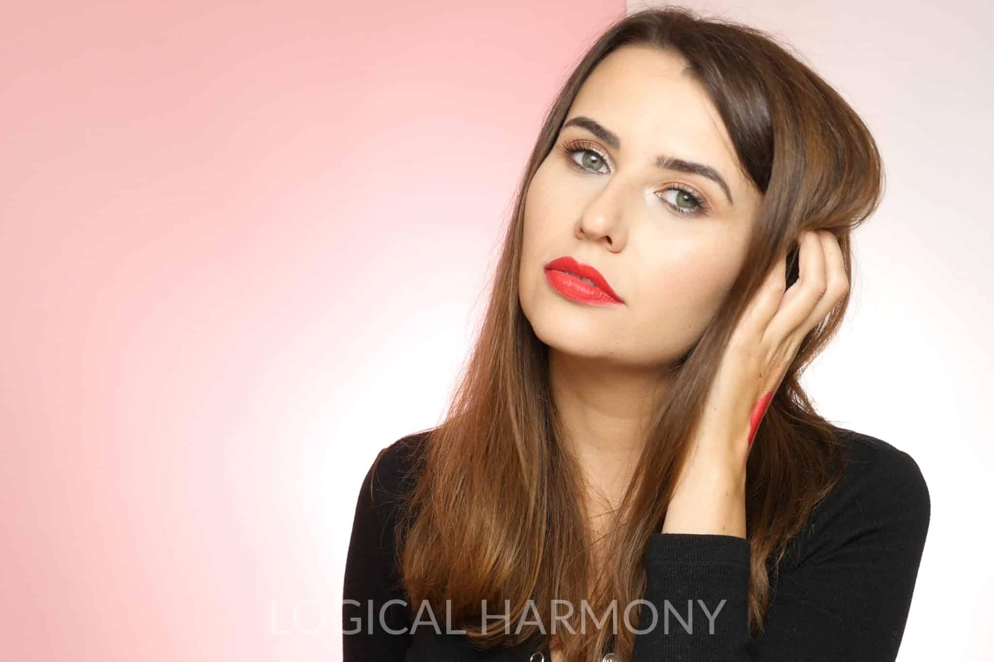 NCLA Beauty Lipstick Calabasas Queen