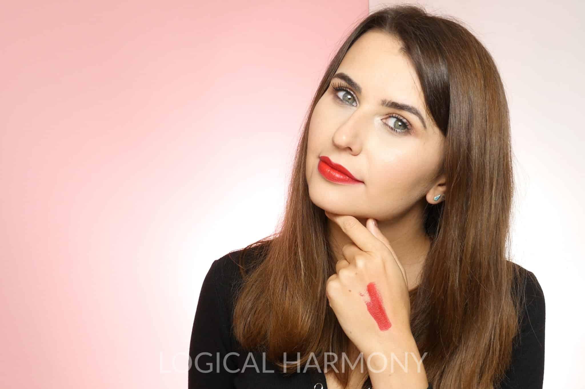 NCLA Beauty Lipstick Downtown's Sweetheart