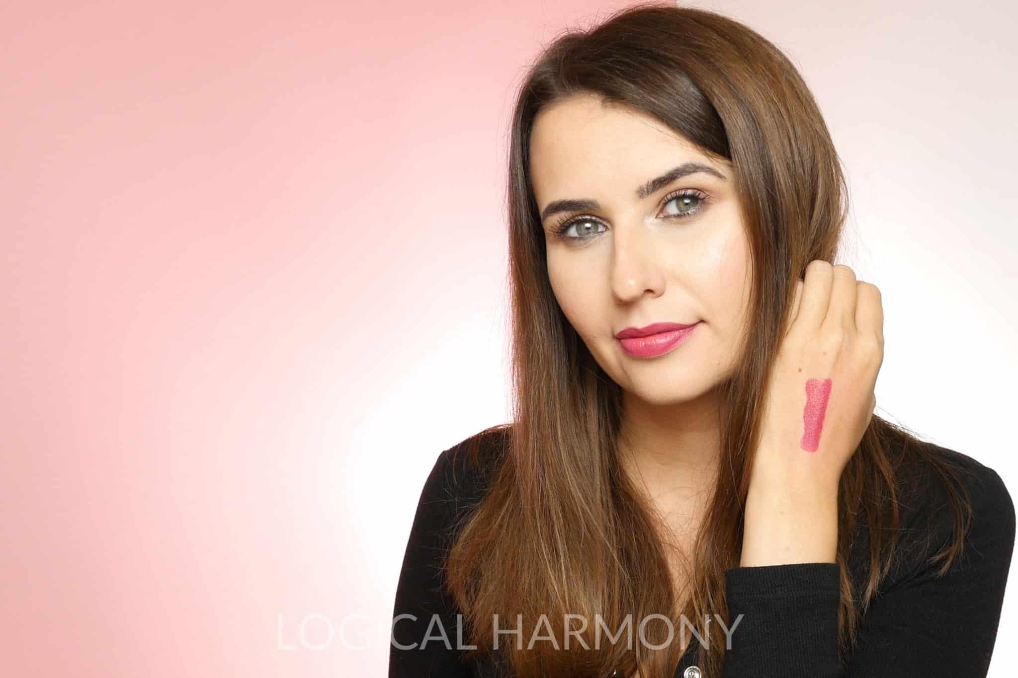 NCLA Beauty Lipstick Silverlake Serenade