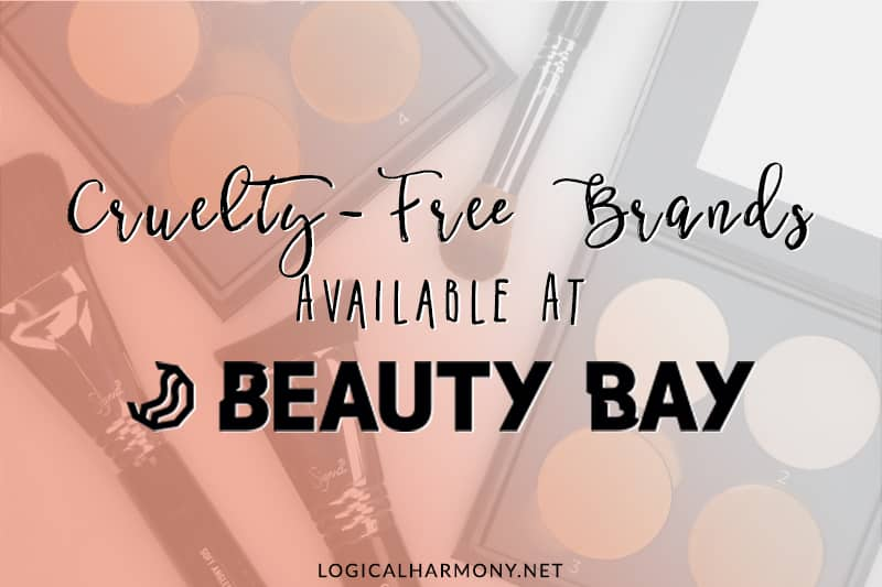 Cruelty-Free Brands at Beauty Bay
