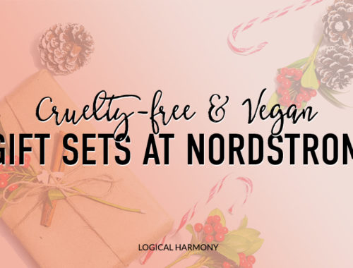 Cruelty-Free Gift Sets at Nordstrom