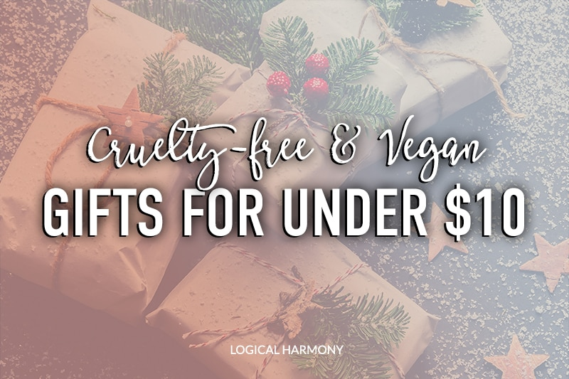 Best Cruelty-Free Gifts Under $10
