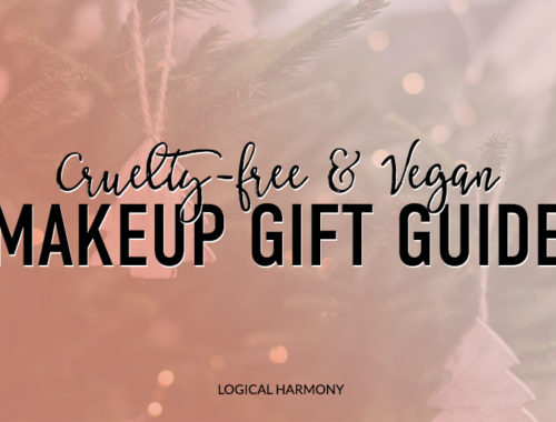 Cruelty-Free Makeup Gift Guide