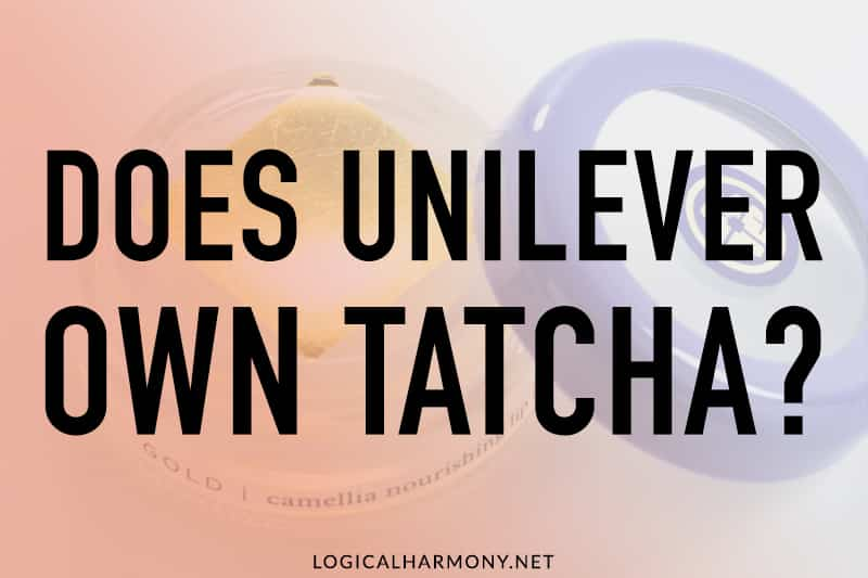 Tatcha Acquired by Unilever - Will They Remain Cruelty-Free?