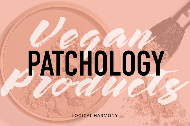 Patchology Vegan Products List