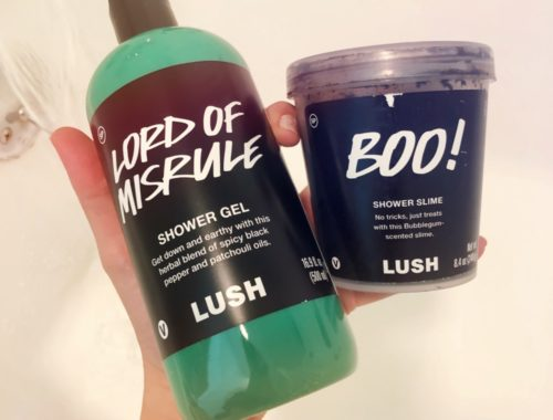 Lush Lord of Misrule is Back!