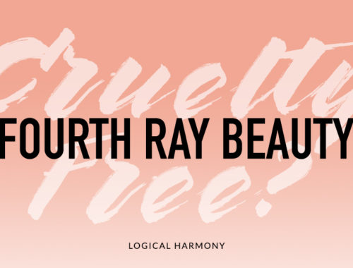 Is Fourth Ray Beauty Cruelty-Free?