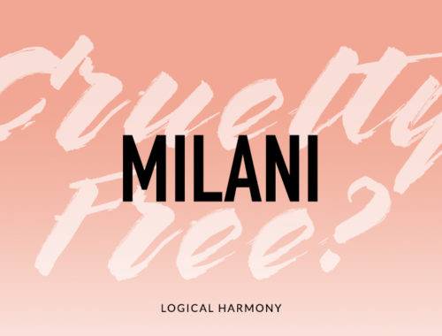 Is Milani Cruelty-Free?