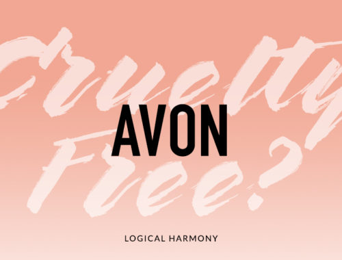 Is Avon Cruelty-Free?