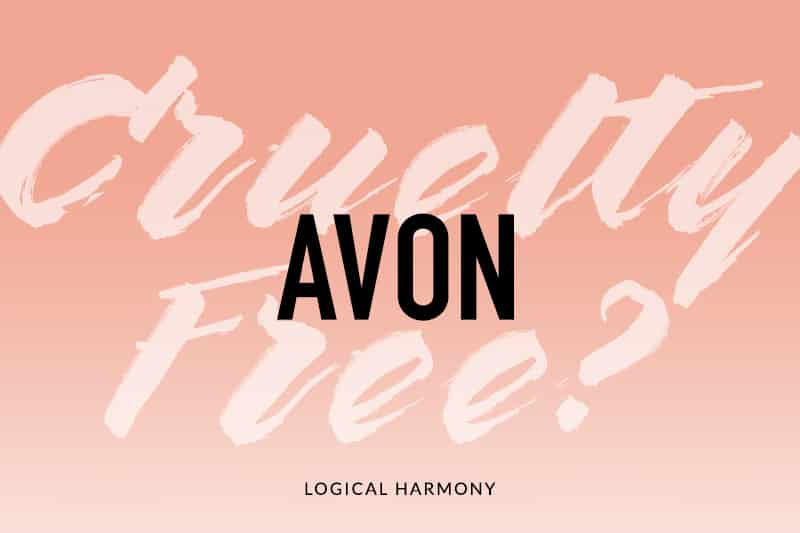 Is Avon Cruelty-Free?