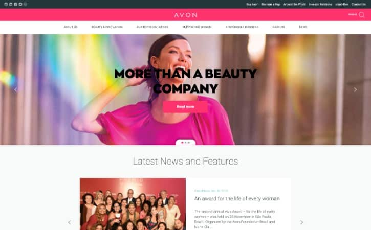 Is Avon Products Cruelty-Free?