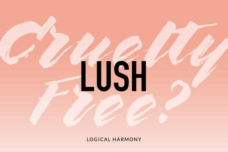 Is Lush Cruelty-Free?