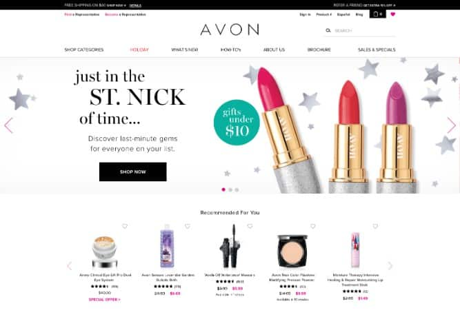 Is New Avon Cruelty-Free?