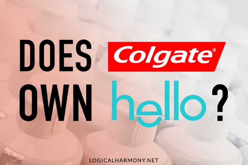 Hello Products Acquired by Colgate-Palmolive - Will They Remain Cruelty-Free?