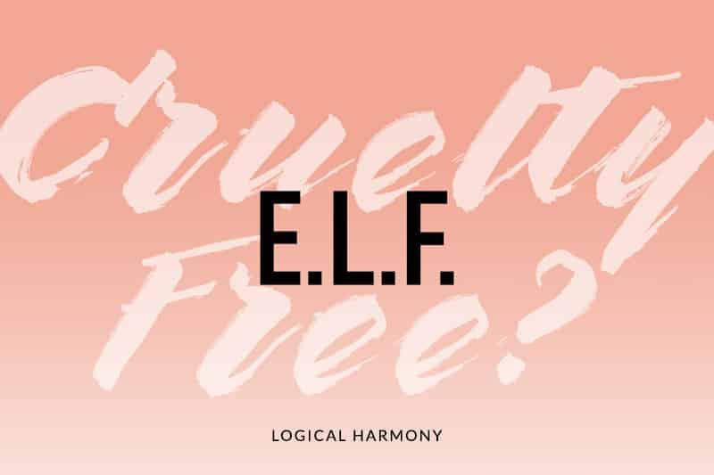 Is ELF Cruelty-Free?