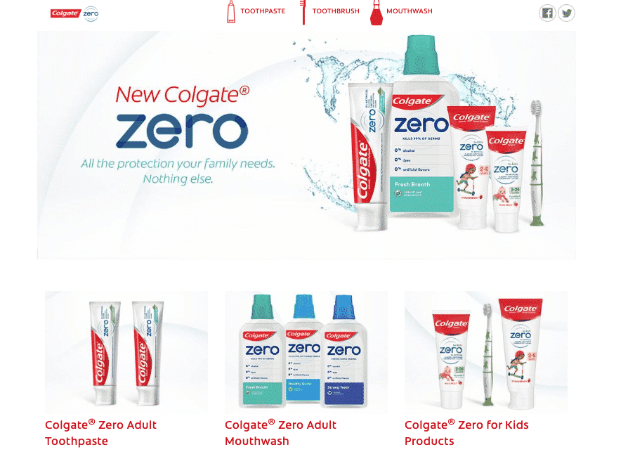 Is Colgate Cruelty-Free?