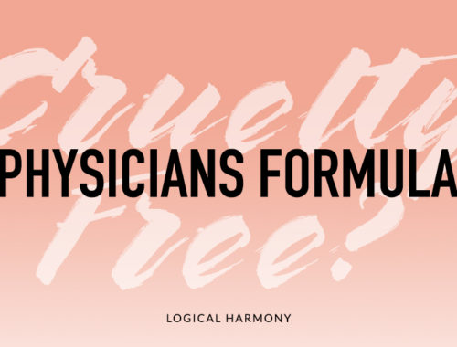 Is Physicians Formula Cruelty-Free?