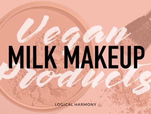 Milk Makeup Vegan Product List