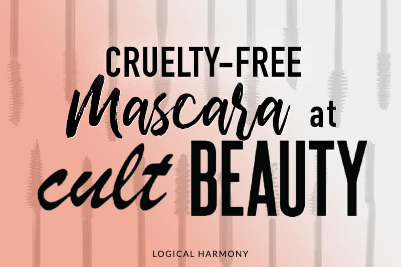 Cruelty-Free Mascara at Cult Beauty