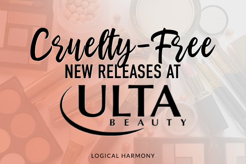Cruelty-Free & Vegan New Arrivals at Ulta