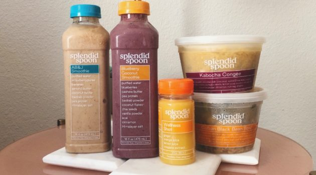 I Tried Splendid Spoon Smoothies & Bowls So You Don't Have To (But You'll Want To)